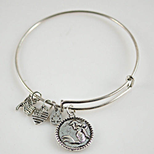 A&A Bracelet - Mermaid