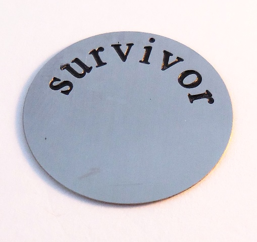 Memory Locket Plates Survivor