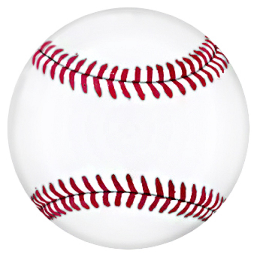 Snap Jewelry Enamel Ceramic - Sports Baseball