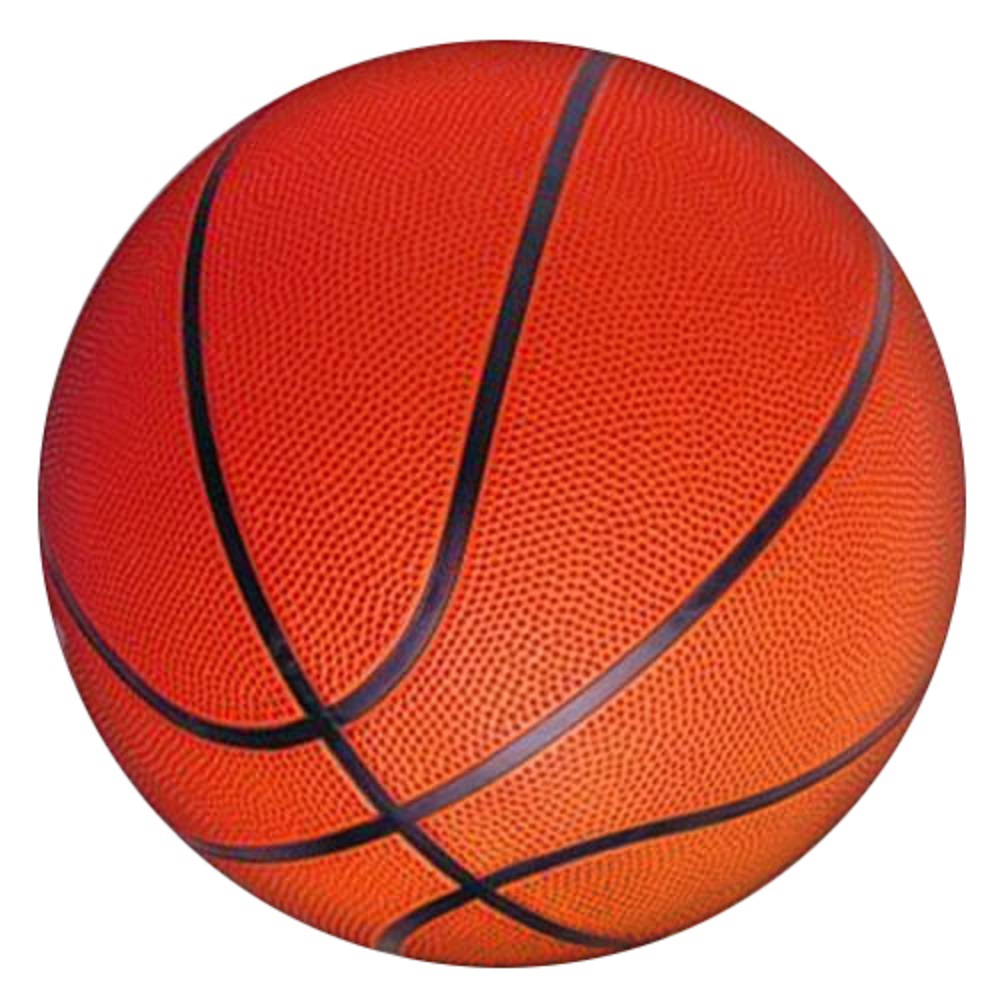 Snap Jewelry Enamel Ceramic - Sports Basketball