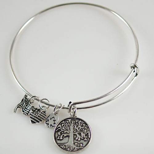 A&A Bracelet - Tree of Life
