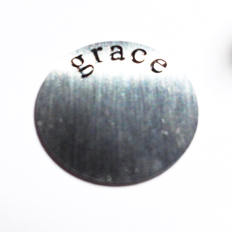 Memory Locket Plates grace