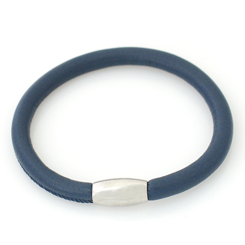 End Less Bracelet Magnetic Blue - 20CM 8 inch