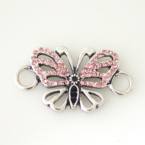 Versatile Charm - Butterfly Pink