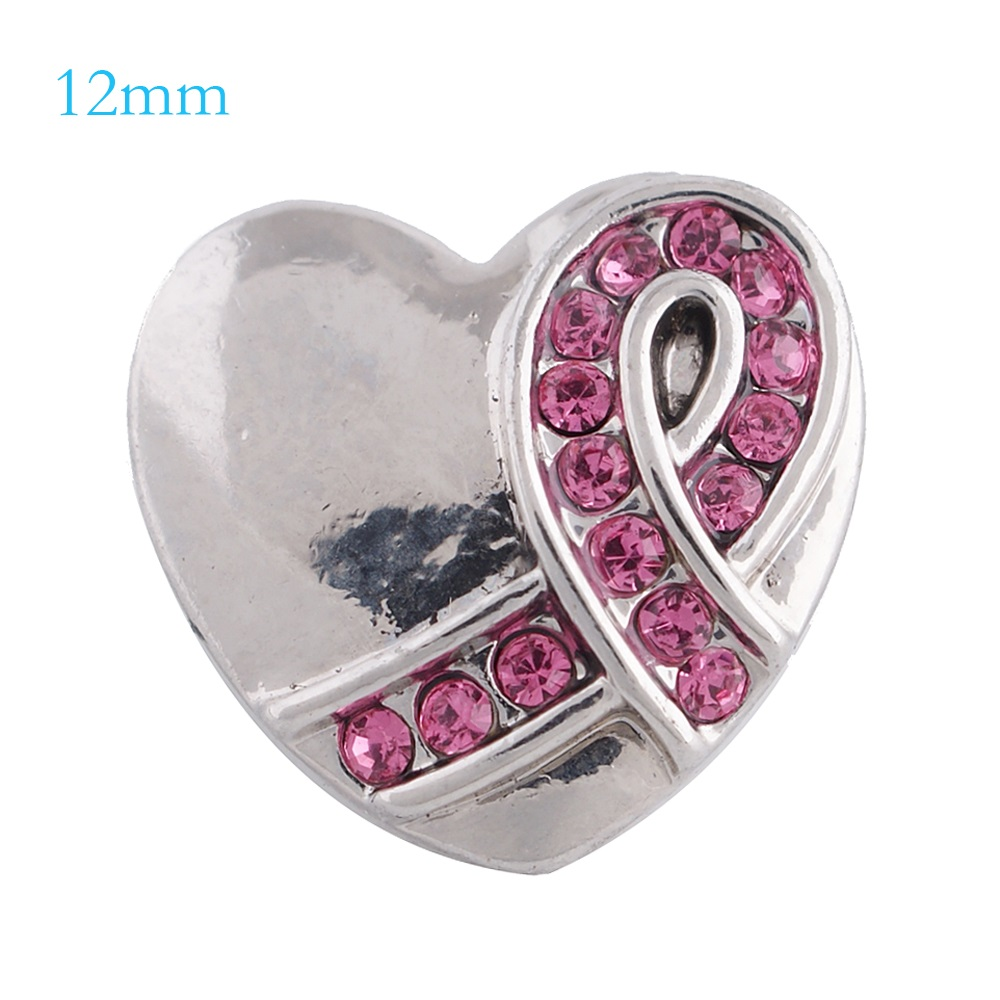 Product Description: 12mm interchangeable jewelry that features