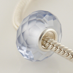925 Crystal Beads - Change Blue/Lavender