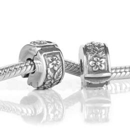 .92S Sterling Clips & Stoppers