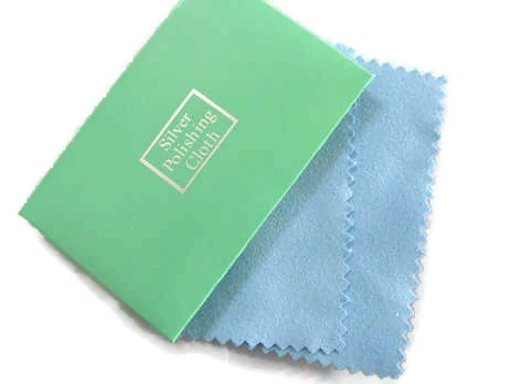 925 Polishing Cloth
